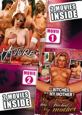 2 films : Mature + My friend has fucked my mother