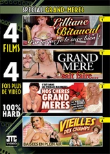 4 films sp Grand-m�res