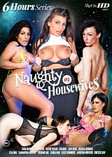 Naughty Housewives vol.3